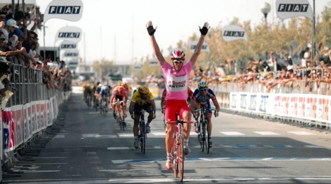 Offerta Giro d'Italia Cervia
